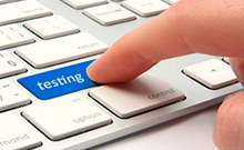System testing & commissioning