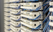 System installation & integration